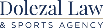 Dolezal Law and Sports